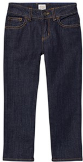 Emporio Armani Indigo Raw Denim Regular Fit Jeans 12 years