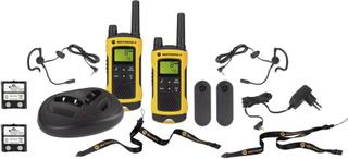 Motorola TLKR T80 EXTREME PMR-handradio Set 2 st