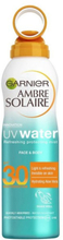 Garnier UV Water Mist SPF 30 200ml Solfaktor