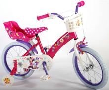 "Volare Disney Minnie Bow-Tique 16"" - Rosa"