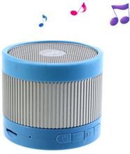 EWA A105 (Blå) Trådløs Bluetooth Høyttaler m/ Mikrofon