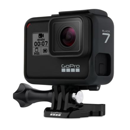 GoPro The Frame Elektroniktillbehör OneSize