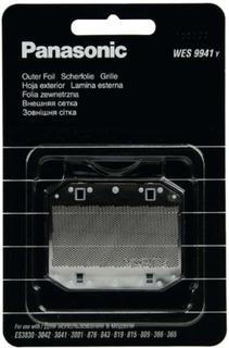 Panasonic Erstatningsblad Til Barbermaskine