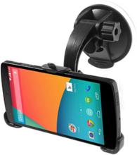 Google Nexus 5 Bilholder 3 (Svart)
