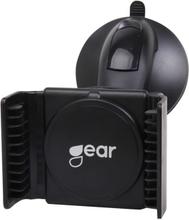 Gear GEAR QI Mobilhållare Kort Arm 10W laddare 7319925810094 Replace: N/AGear GEAR QI Mobilhållare Kort Arm 10W laddare