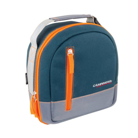 Campingaz Lunchbag Tropic 6L Kylväska Blå OneSize