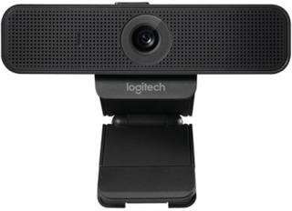 Webbkamera Logitech C925 HD 1080p Auto-Focus Svart