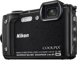 Nikon Coolpix W300 Svart Holiday Kit, Nikon
