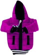 Iceman (Light Purple) Smartphone Jacket - Medium