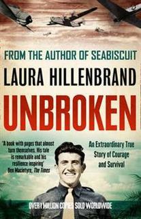 Hillenbrand Laura;Unbroken