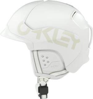Oakley MOD5 Factory Pilot hjelmer Hvit M