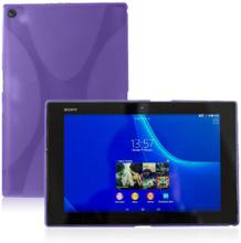 X-Style (Lilla) Sony Xperia Z2 Tablet Deksel