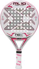 Nox ML 10 Pro Cup Women Silver/Pink 2019