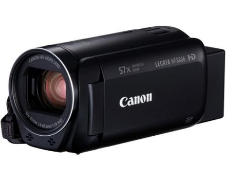 Canon LEGRIA HF R806 (1960C012)