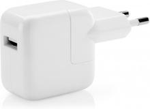 Apple 12 W USB Laddare Original MGN03ZM/A Retail VIT iPhone iPad