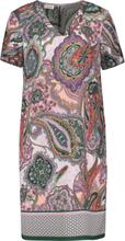 Jerseyklänning från Gerry Weber mångfärgad