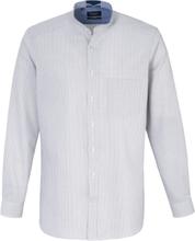 Skjorta ståkrage från MAERZ Muenchen grå