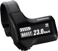 Shimano STEPS E7000 Display 1. Klämma 31,8mm/35,0mm 2020 Cykeldatorer med sladd