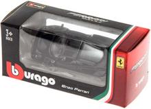 Ferrari 1:64 - Enzo Ferrari - Svart