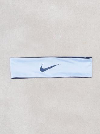 Nike Cooling Headband Blå