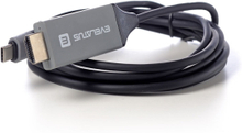 HDMI - USB-C
