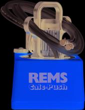 REMS Calc-Push Avkalkningspump 165W