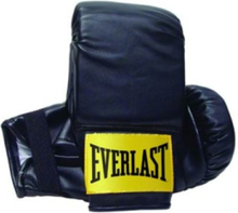 XL Black - Bag Boxing Gloves