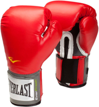 8oz Red(Youth) - Pro Style traning Gloves