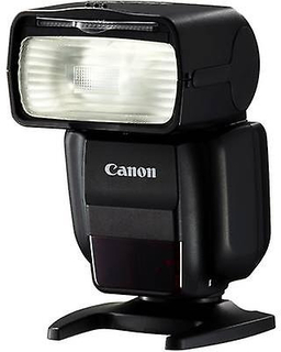 Flash Canon Speedlite 430EX III-RT kompatibel med = Canon Guide n