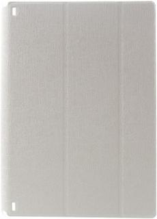 Hazel Lines Lenovo Yoga Tablet 2 8.0 Lær Stand Etui - Hvit