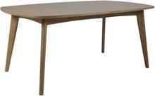 Downey matbord - Ekfanér