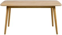 Fairfield matbord 150 cm - Ek