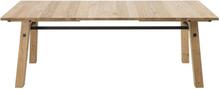 Stockholm matbord 210 cm - Ek