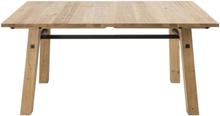 Stockholm matbord 160 cm - Ek