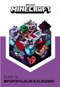 Minecraft - Guide Til Pvp Minigames - Diverse - Bog - Gucca