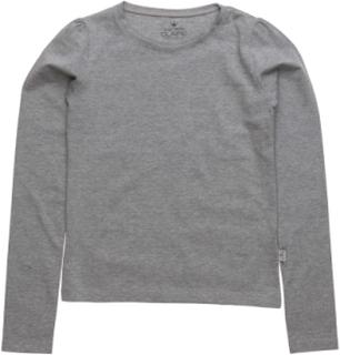 T-Shirt Langærmet T-shirt Grå Hust & Claire
