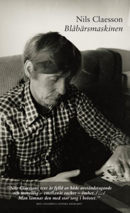 Claesson Nils;Blåbärsmaskinen