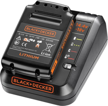 Black & Decker Batteri/Laddare 1A laddare plus 1.5Ah batteri