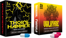 Thorshammer-Valkyrie Paket 1