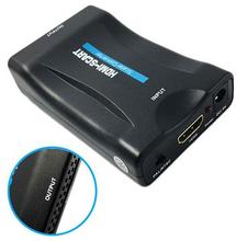 HDMI / SCART 1080p AV Adapter