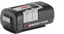AL-KO Extrabatteri 36V / 4 Ah litiumjon 144 WH
