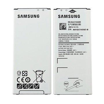 Samsung Galaxy A3 (2016) Batteri EB-BA310ABE