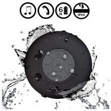 HyperGear H2O Vandafvisende Trådløs Højttaler - Sort
