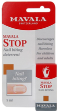 Mavala Stop mot nagelbitning 5 ml
