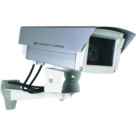 ELRO Sikkerhedskamera til hjemmet, attrap