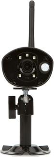 SEC24 Trådlös övervakningskamera set 1080P svart CWL401C