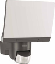 Steinel projektørlys med sensor XLED Home 2 XL grafitfarvet 030056