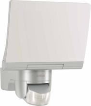 Steinel projektørlys med sensor XLED Home 2 XL sølvfarvet 030063