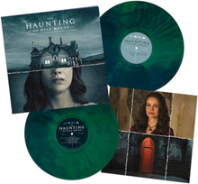 Waxwork - The Haunting Of Hill House 2xLP