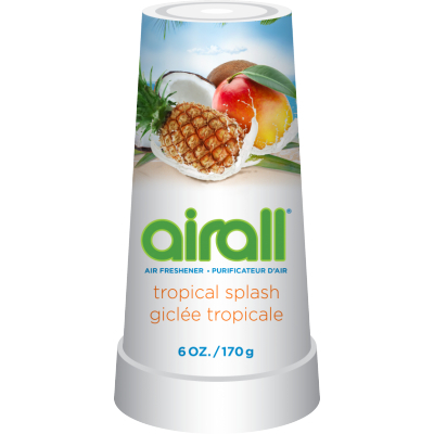 Airall Raumduft Tropical Splash 170 g